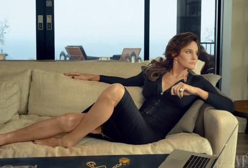 Foto: Annie Leibovitz para Vanity Fair